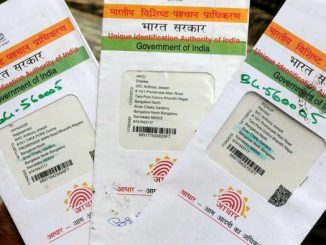 After PAN Card now 8.1 Million aadhar card got deactivated